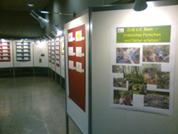 Ausstellung im Stadthaus Bonn